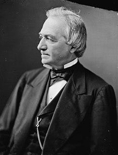Joseph P. Bradley United States federal judge
