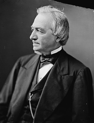 Judiciary Act of 1869 - Joseph P. Bradley was the first Justice appointed to the newly created ninth seat (subsequent to the prior abolition of certain other seats).
