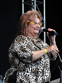 Joy Fleming 2012.jpg