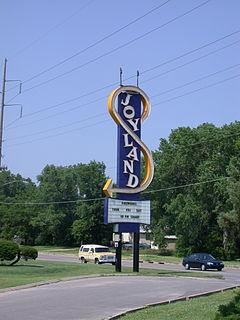 Joyland Amusement Park (Wichita, Kansas) Former American amusement park