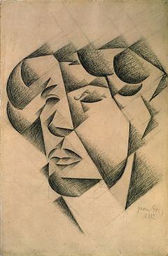 Juan Gris - 1912 - Self-portrait.jpg