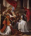 Juan Martín Cabezalero - The Communion of Saint Theresa - Google Art Project.jpg