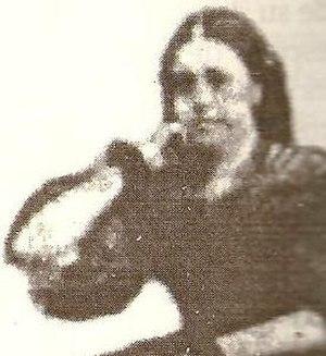 Juana Calderón Tapia - Image: Juana Calderon