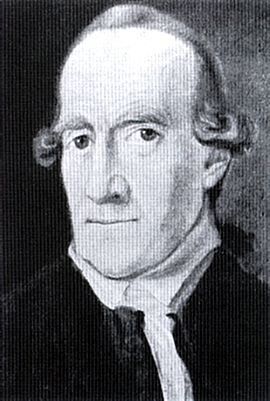 Jürgen Christian Findorff