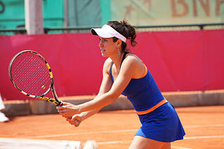 Julia Cohen American tennis player