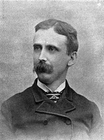 English: Julius Chambers (1850–1920) American ...