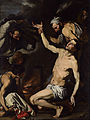 Jusepe de Ribera - Martyrdom of St Lawrence - Google Art Project.jpg