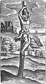 Znak Kaina 180px-Justus_Lipsius_Crux_Simplex_1629