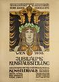 Künstlerhaus Archiv Plakat Jubiläumsausstellung.jpg