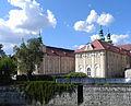 Kłodzko, klasztor franciszkanów, 10.JPG