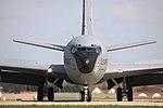 KC-135 - RAF Mildenhall April 2010 (4515731746).jpg