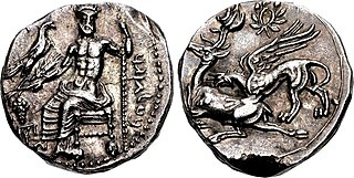 Ariarathes I of Cappadocia 4th-century BC king of Cappadocia