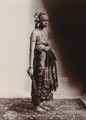 KITLV 153834 - Kassian Céphas - Princess of the Kraton of Yogyakarta - Around 1900.tif