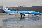 KLM, PH-BXA, Boeing 737-8K2 (40107567762).jpg