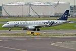 KLM Cityhopper, PH-EZX, Embraer ERJ-190STD (27860605133).jpg