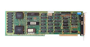 Enhanced Graphics Adapter - A non-IBM EGA card