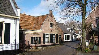 Kaag en Braassem Municipality in South Holland, Netherlands