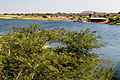 Kafue river as seen from Kafue bridge.jpg