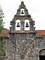 Kallikratis church bell tower.jpg