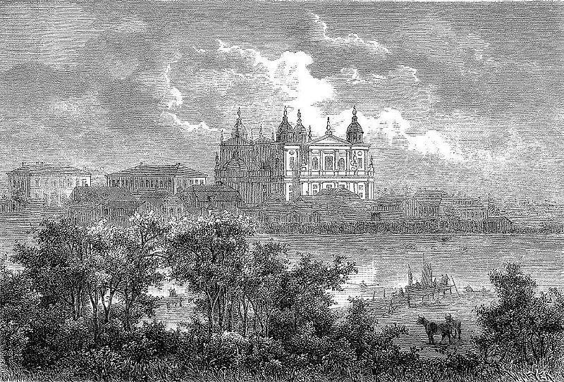 File:Kalmar domkyrka, 1874.jpg
