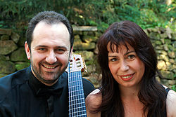 Kaltchev Guitar Duo