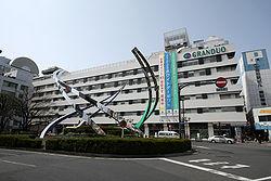Kamata Station.jpg