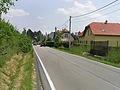 Kamenný Přívoz, Kamenný Újezdec, road No 106.jpg