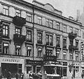 Kamienica Nowy Świat 43 Warszawie przed 1939.jpg