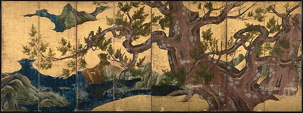 狩野永徳の画像 p1_2