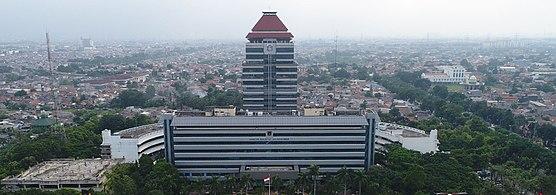 Daftar kabupaten dan kota administrasi di Daerah Khusus ...
