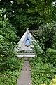 Kapelletje in Kalverhagestraat, Melle 01.jpg