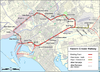 100px karachi circular railway map