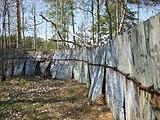 Karby gård artilleristilling 2011b.jpg