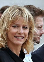 Schauspieler Karin Viard