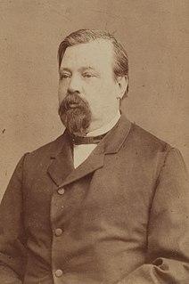 Karl Gegenbaur German scientist
