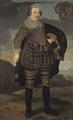 Karl IX, 1550-1611, konung av Sverige - Nationalmuseum - 15072.tif