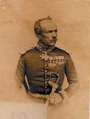 Karl Krazeisen - Karl August Krazeisen