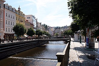 Karlovy Vary District - Image: Karlsbad IMG 6348