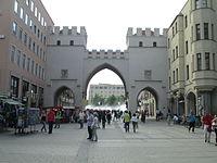 Karlstor - Munich.JPG
