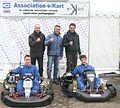 Karting electrique des GEII et GMP IUT Aisne.jpg