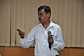 Karunakaram Suryanarayana Murali - Concept Presentation Session - Interactive Exhibit Development And Design Workshop - NCSM - Kolkata 2017-10-23 5369.JPG