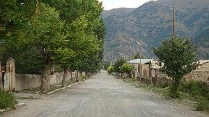 Kalbajar - Image: Karvachar 030