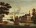 Kasteel Nijenrode aan de Vecht te Breukelen Centraal Museum 2299.jpg