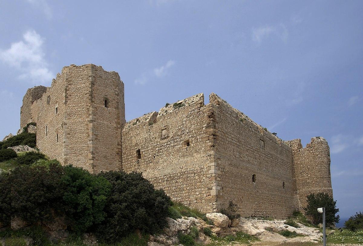 Island Of Rhodes Website