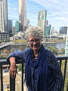 Kate Grenville Australian writer and teacher of creative writing