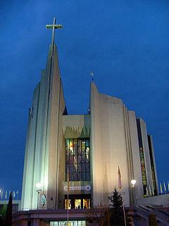 Katedra Najświętszego Serca Pana Jezusa w Rzeszowie