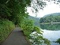 Katsura (Oi) River in Arashiyama 02.jpg