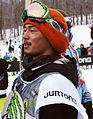 Kazuhiro Kokubo 2011 CROP.jpg