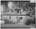 Keasbey and Mattison Company, Executive's House, Carriage House, 7 Lindenwold Avenue, Ambler, Montgomery County, PA HABS PA,46-AMB,10K-4.tif