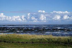 Wattenmeer Definition